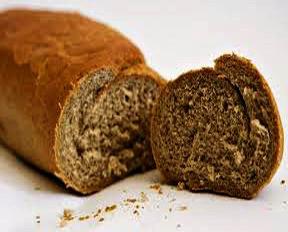 Black bread (Crni hleb)