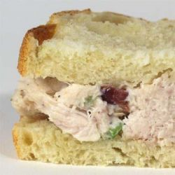 White Meat Chicken Pate