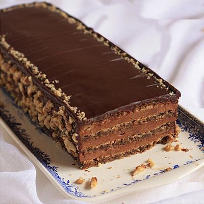 Reform-cake