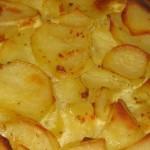 Baker's Potato