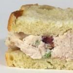 White Meat Chicken Pate