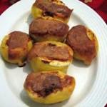 Peasant Potatoes
