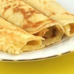 Palachinke – Primary Dough for Pancake (Palačinke)