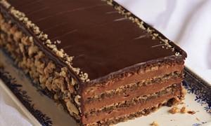Reform Cake (Reforma torta)