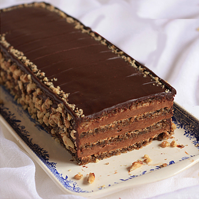Reform Cake Reforma Torta Recipe