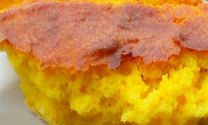 The Serbian Corn Bread – Corn Dodger (Srpska proja)