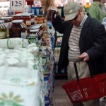Serbs are 'Leaders' with Accounts for Food
