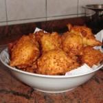 Fried Dough (Uštipci)