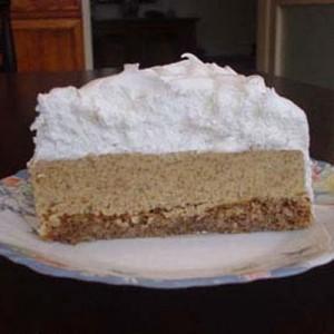Vasa's Cake (Vasina torta)