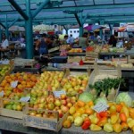 What Offer Street Markets in Serbia This Summer…