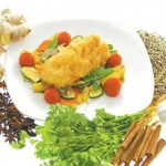 What is macrobiotic food?