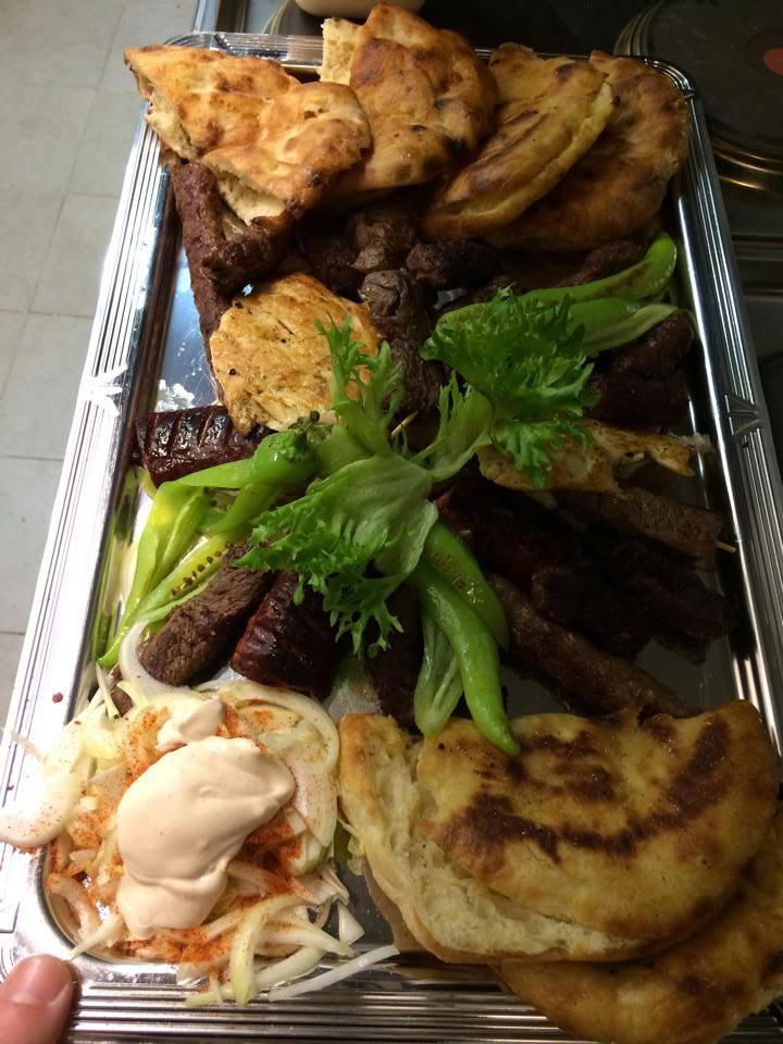 Adriatic cafe oslo serbian cookbook for Adriatic cuisine