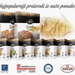 Serbian Burek Now Available in U.S. Stores